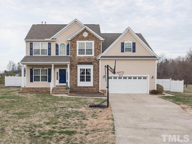 2130 Fairwinds Drive, Graham, NC 27253 (#2173641) :: Raleigh Cary Realty