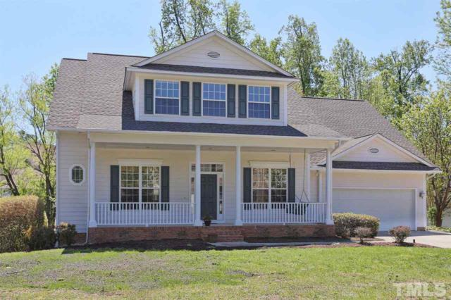 105 Kelly Springs Court, Cary, NC 27519 (#2173646) :: Better Homes & Gardens | Go Realty