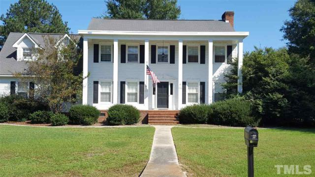 200 Maplewood Drive, Goldsboro, NC 27534 (#2173650) :: Raleigh Cary Realty