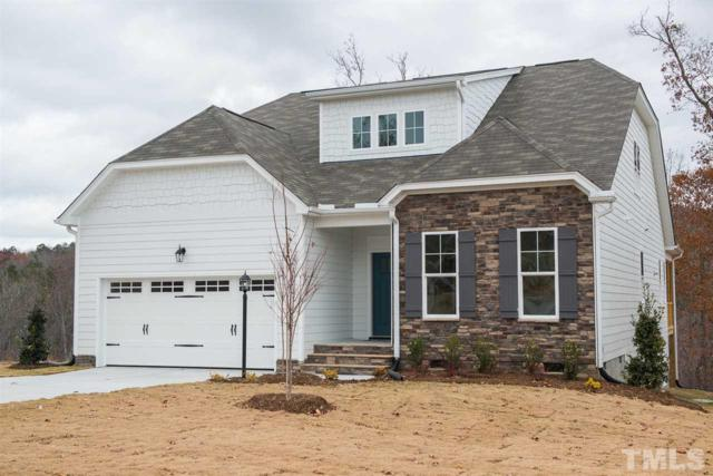 7 Timber Creek Path #219, Chapel Hill, NC 27517 (#2173671) :: Better Homes & Gardens | Go Realty
