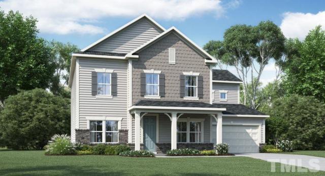 3504 Longleaf Estates Drive, Raleigh, NC 27616 (#2173685) :: The Jim Allen Group