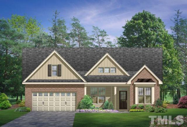 924 Traditions Ridge Drive #382, Wake Forest, NC 27587 (#2173700) :: Rachel Kendall Team, LLC