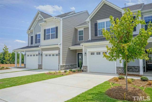 132 Myatt Fern Drive, Garner, NC 27529 (#2173728) :: Better Homes & Gardens   Go Realty