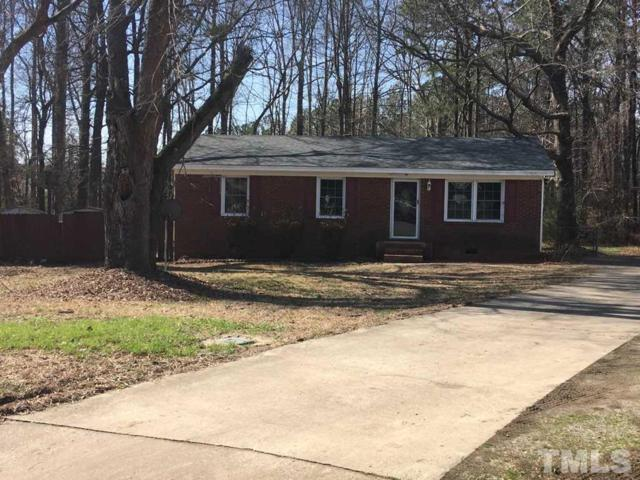 408 Enid Place, Garner, NC 27529 (#2173738) :: Raleigh Cary Realty