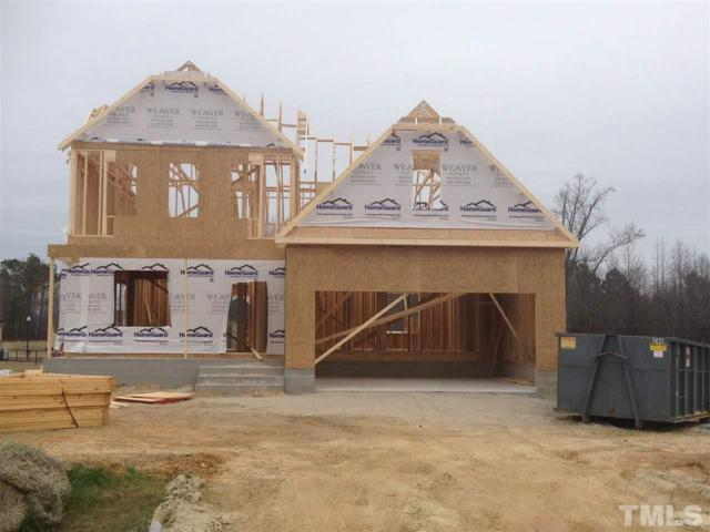 375 Farmall Drive, Smithfield, NC 27577 (#2173741) :: Rachel Kendall Team, LLC