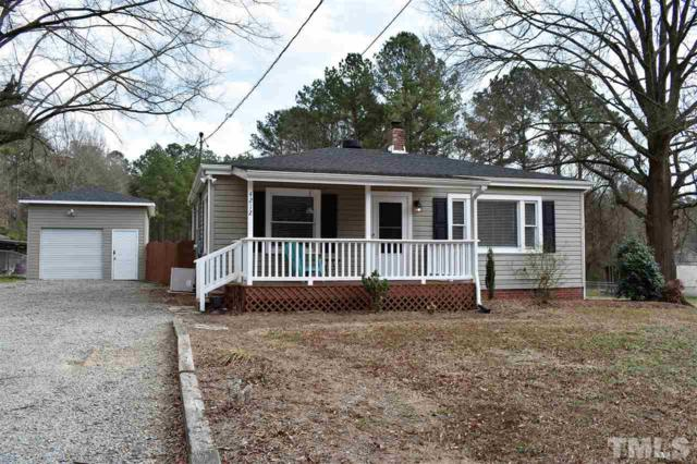 4212 E Geer Street, Durham, NC 27704 (#2173748) :: Better Homes & Gardens | Go Realty