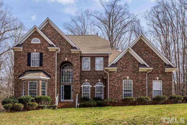 5236 INDIGO Moon Way, Raleigh, NC 27613 (#2173750) :: Triangle Midtown Realty