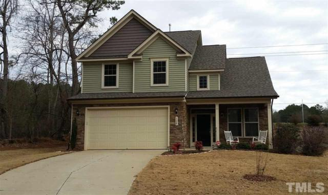 124 Owensboro Court, Raleigh, NC 27603 (#2173753) :: Better Homes & Gardens | Go Realty