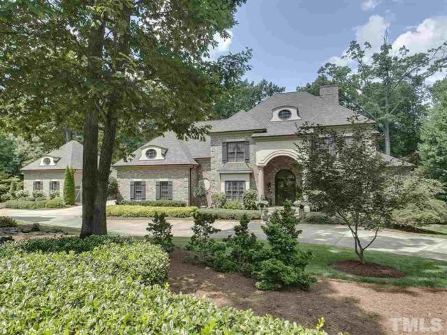 3037 Cone Manor Lane, Raleigh, NC 27613 (#2173756) :: Rachel Kendall Team, LLC