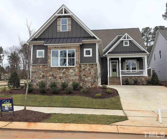 2424 Clinedale Court, Raleigh, NC 27615 (#2173765) :: The Jim Allen Group