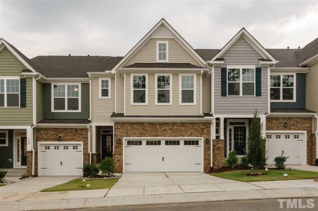 320 Roberts Ridge Drive, Cary, NC 27513 (#2173775) :: Better Homes & Gardens | Go Realty