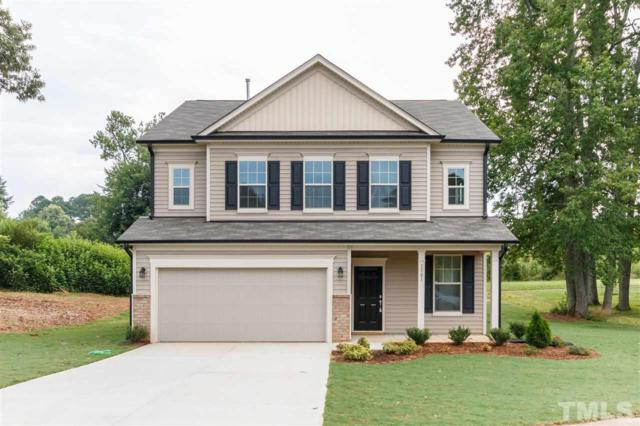 607 Pearl Knoll Circle, Durham, NC 27703 (#2173780) :: Better Homes & Gardens | Go Realty