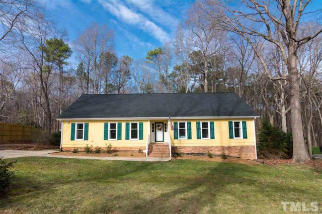 209 Trails End Court, Raleigh, NC 27614 (#2173781) :: The Jim Allen Group