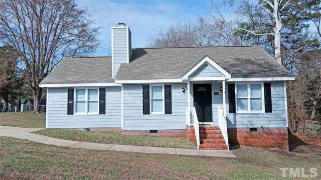 3604 Castlegate Drive, Raleigh, NC 27616 (#2173783) :: Better Homes & Gardens | Go Realty