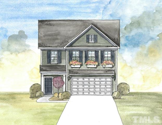 185 Cranes Nest Drive #124, Franklinton, NC 27525 (#2173784) :: Raleigh Cary Realty