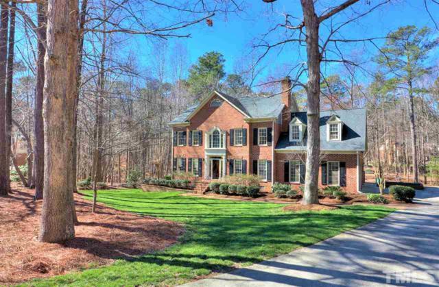 4316 Blossom Hill Court, Raleigh, NC 27613 (#2173786) :: Rachel Kendall Team, LLC