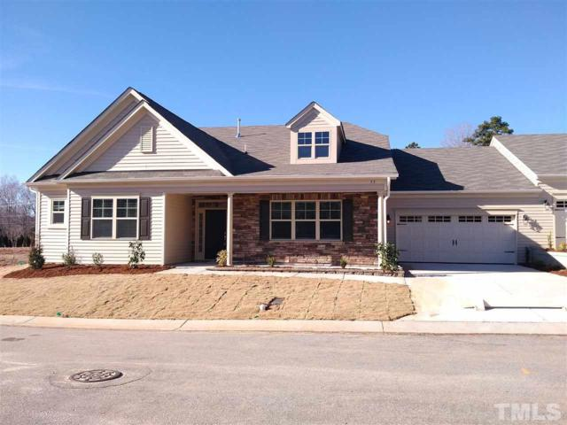 53 Domenica Way, Clayton, NC 27527 (#2173793) :: Better Homes & Gardens | Go Realty