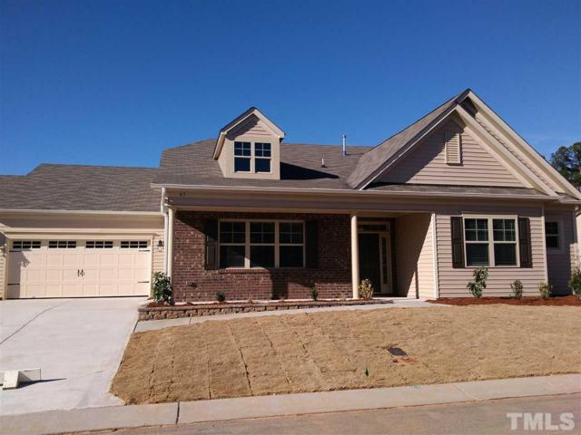 65 Domenica Way, Clayton, NC 27527 (#2173797) :: Raleigh Cary Realty