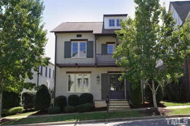 408 E Winmore Avenue, Chapel Hill, NC 27516 (#2173799) :: Raleigh Cary Realty