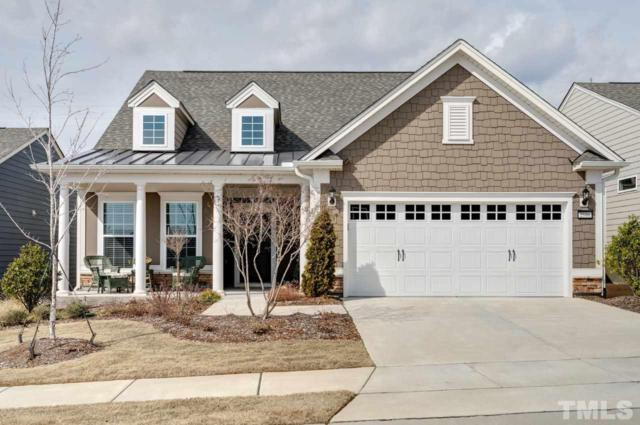 2506 Bloomsbury Manor Drive, Durham, NC 27703 (#2173803) :: The Jim Allen Group