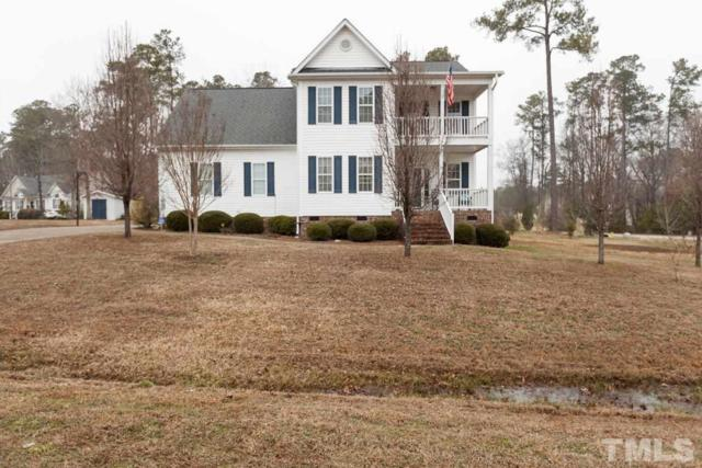 34 Sandecker Court, Clayton, NC 27520 (#2173813) :: The Jim Allen Group