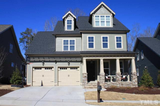 358 Old Piedmont Circle, Chapel Hill, NC 27516 (#2173817) :: Triangle Midtown Realty