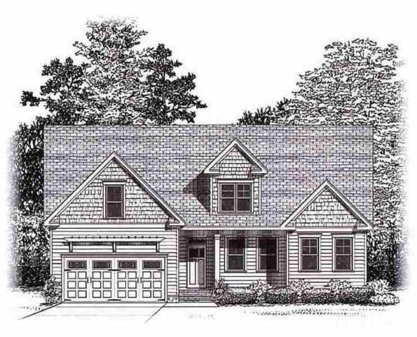 102 Hickock Court, Mebane, NC 27302 (#2173820) :: The Jim Allen Group