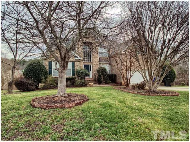 208 Black Tie Lane, Chapel Hill, NC 27514 (#2173823) :: Triangle Midtown Realty
