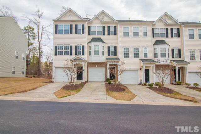 1667 Snowmass Way, Durham, NC 27713 (#2173826) :: Raleigh Cary Realty