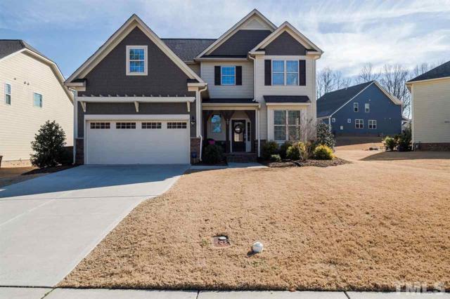 909 Lemongrass Lane, Wake Forest, NC 27587 (#2173827) :: Rachel Kendall Team, LLC