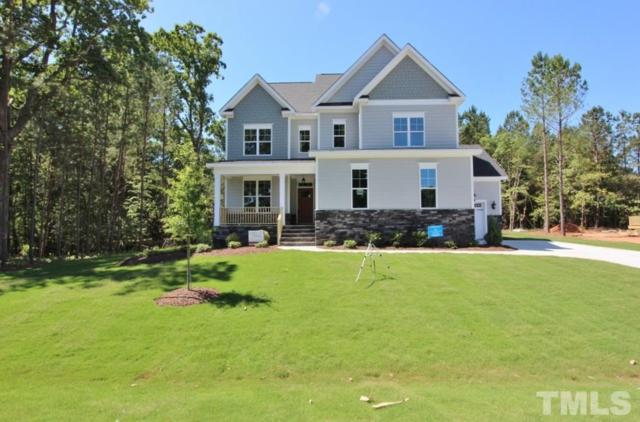 2808 Oxford Bluff Drive, Wake Forest, NC 27587 (#2173849) :: Raleigh Cary Realty