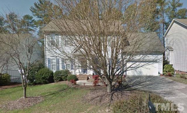 6710 Somerknoll Drive, Durham, NC 27713 (#2173852) :: Rachel Kendall Team, LLC