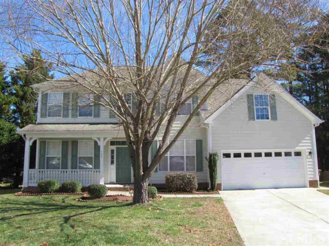 900 Plummer Court, Wake Forest, NC 27587 (#2173864) :: Raleigh Cary Realty