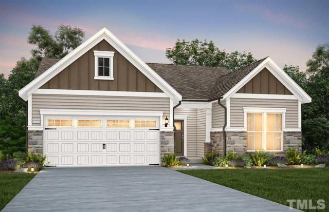 816 Calista Drive Dwte Lot 2, Wake Forest, NC 27587 (#2173866) :: Triangle Midtown Realty
