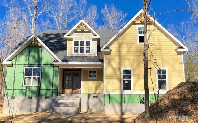 240 Tobacco Road, Pittsboro, NC 27312 (#2173870) :: RE/MAX Real Estate Service