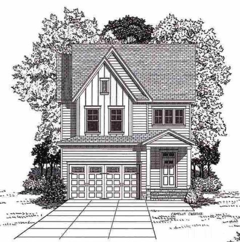107 Hickock Court, Mebane, NC 27302 (#2173873) :: The Jim Allen Group