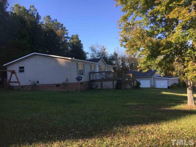 566 Jernigan Lane, Dunn, NC 28334 (#2173883) :: RE/MAX Real Estate Service