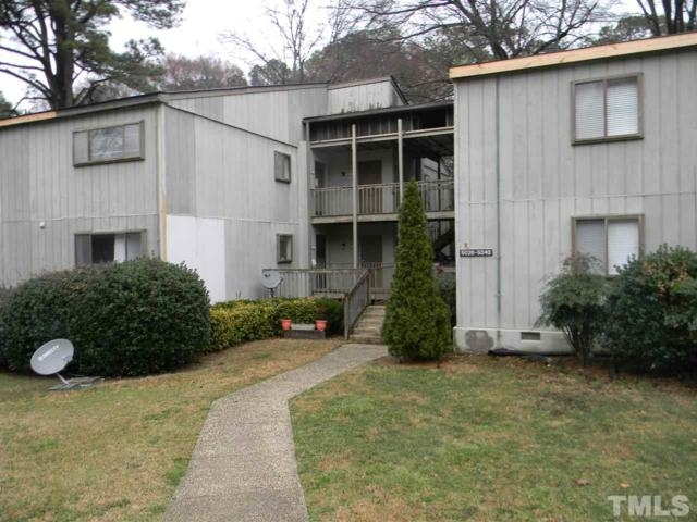 5034 Flint Ridge Place #5034, Raleigh, NC 27609 (#2173890) :: Triangle Midtown Realty