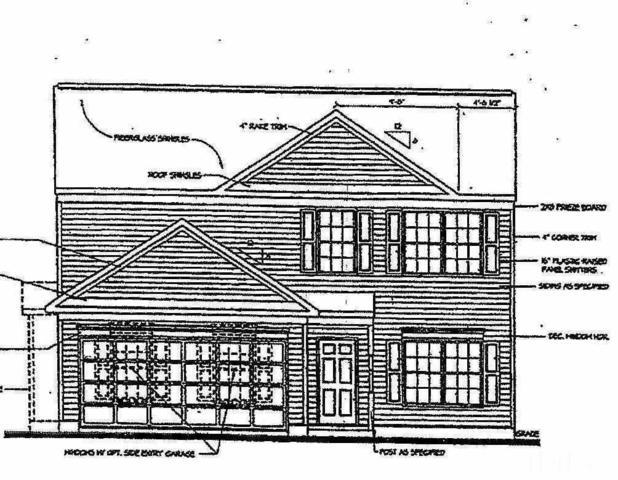 5 Alston Court, Youngsville, NC 27596 (#2173897) :: Rachel Kendall Team, LLC