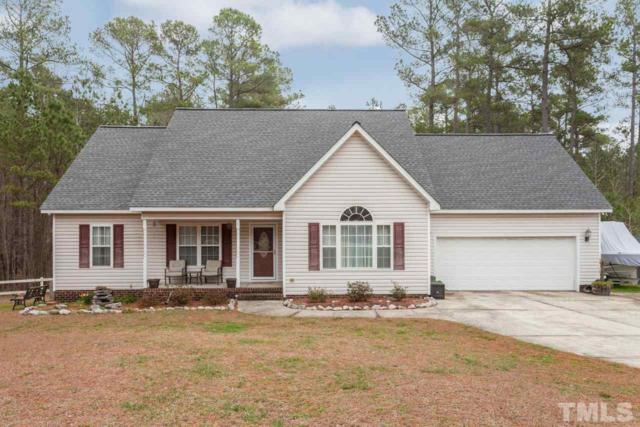 180 Lumberjack Lane, Louisburg, NC 27549 (#2173899) :: The Jim Allen Group
