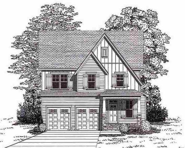 109 Hickock Court, Mebane, NC 27302 (#2173916) :: The Jim Allen Group