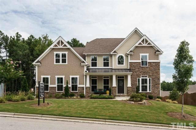 58 S Farnleigh Drive, Chapel Hill, NC 27517 (#2173918) :: Rachel Kendall Team, LLC