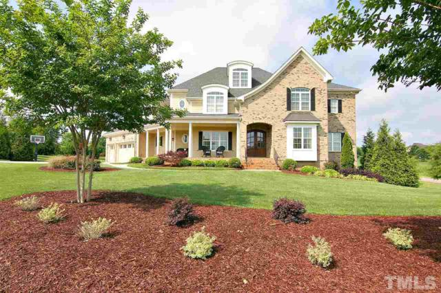 6089 Delshire Court, Raleigh, NC 27614 (#2173929) :: RE/MAX Real Estate Service