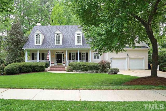 6305 Godfrey Drive, Raleigh, NC 27612 (#2173933) :: Triangle Midtown Realty