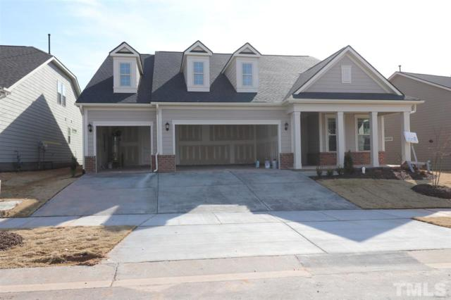 1213 Pulitzer Lane #22, Durham, NC 27703 (#2173934) :: Triangle Midtown Realty