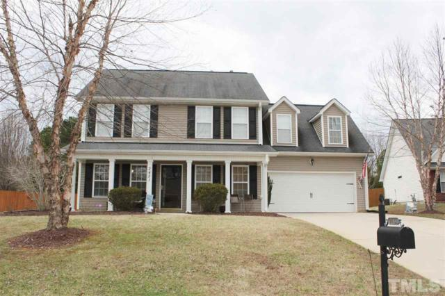 2451 Pepperstone Drive, Graham, NC 27253 (#2173941) :: RE/MAX Real Estate Service