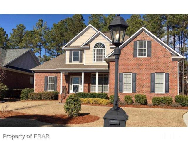 165 Rolling Pines Drive, Spring Lake, NC 28390 (#2173956) :: Raleigh Cary Realty