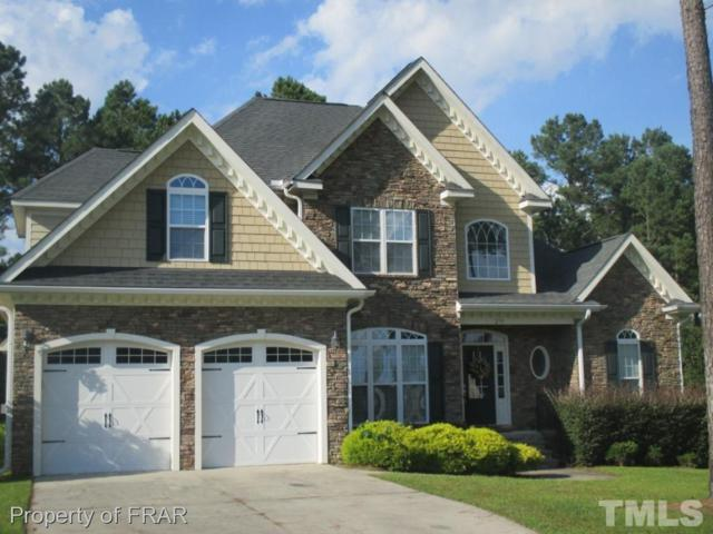 275 Rolling Pines Drive, Spring Lake, NC 28390 (#2173962) :: Saye Triangle Realty