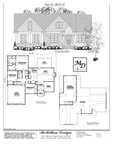 Lot 47 Sequoia Drive, Timberlake, NC 27583 (#2173966) :: The Perry Group