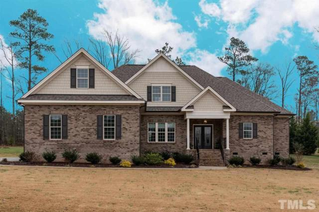 75 Grande Overlook Drive, Clayton, NC 27527 (#2173972) :: Raleigh Cary Realty